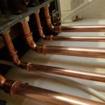 Supreme Heating Solutions profile image.