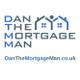 Dan The Mortgage Man logo