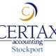 CERTAX Accounting (Stockport) logo