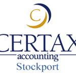 CERTAX Accounting (Stockport) profile image.