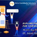 Shriv Commedia Solution profile image.