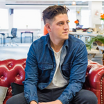 Adam Hodgson profile image.