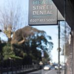 Heath Street Dental, Orthodontic & Implant Centre profile image.