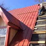 TC roofing company profile image.