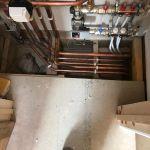 Ashfield building and plumbing ltd profile image.