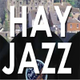 Hay Jazz Bands & Artists logo