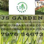 DJS Gardens profile image.