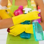 Supernova Cleaning Services profile image.