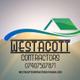 Westcott Contractors  logo
