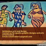 Befabulousarts and design profile image.