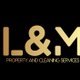 L&M PROPERTY AND CLEANING SERVICES LTD logo