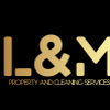 L&M PROPERTY AND CLEANING SERVICES LTD profile image