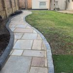 The affordable driveway & landscape company ltd profile image.
