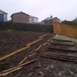 Yorkshire Decking & Landscapes profile image.