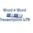Word 4 Word Transcription