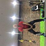 THP Fitness profile image.