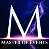 Master of Events profile image