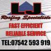 Lj roofing profile image