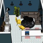 Yellow Chair profile image.
