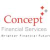 Concept Financial Services (Michael Edmunds) profile image