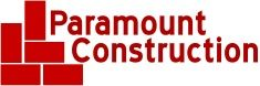 Paramount construction ltd profile image