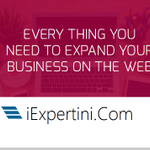 iExpertini Limited profile image.