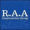 R.A.A Construction Group profile image
