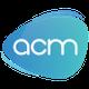 ACM Baker logo