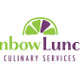 Rainbow Lunches logo