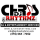 DJ Chris Rhythmz Entertainment -  Wedding/Event DJ Services logo