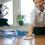 Scentral Cleaning (514) 739-6633 profile image.