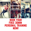 Limitless Personal Training profile image