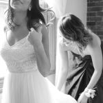 Delightfully Inviting - wedding and event photography, Flowers and Fine Stationary profile image.