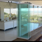 Clearview frameless and cleaning service profile image.