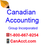 Canadian Accounting Group Incorporated profile image.