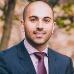 Minhas Chartered Professional Accountant profile image.