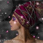 Corine's Photo Art by African Skies Assorted Photography profile image.