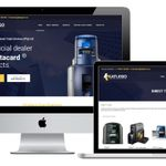 Online By Digital | Creative Digital Agency | Web Design Company profile image.