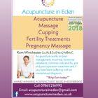 Acupuncture in Eden
