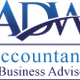 ADW Accountants & Business Advisors | Tax Returns | VAT Returns | Corporate Tax | Bookkeeping logo