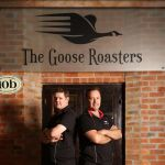 The Goose Roasters profile image.