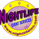 Nightlife Event Services and Rentals logo