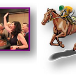 Nightlife Event Services and Rentals profile image.