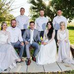 The Wedding Guys profile image.