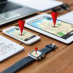 Arctic Edge Digital - Mobile App Development Company profile image.