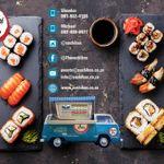 Sushi Bus profile image.