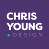Chris young design profile image