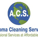 Aaroma Cleaning Services profile image.