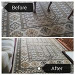 Turbo Kleen Carpets & Upholstery Steam Cleaning Services profile image.