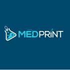 UofT MedPrint logo
